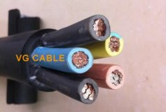 What is h07rnf 5g25? Cable h07rnf 5g25 specification & cable data sheet