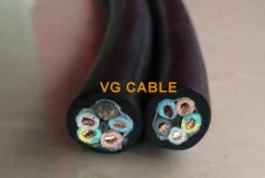 Rubber Cable h07rnf cable price, ho7/h07rn-f price & manufacturer
