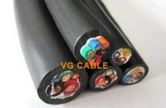 What is neoprene cable? neoprene cable wiki & neoprene cable vs pvc cable