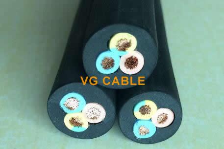 What is h07rn-f wire? cable h07rnf 3g6/3g4/3g1 & ho7rnf 4mm