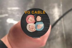 What is flexible power cable? flexible cable size & flexible cable specification