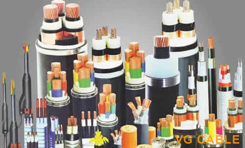 What are different types of cables? types of cables wiki & all types of cables