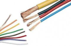 Different types of wires with their specification & electrical wire types chart