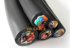 Cable souple ho7rnf, cable electrique ho7rnf and cable ho7rnf fiche technique